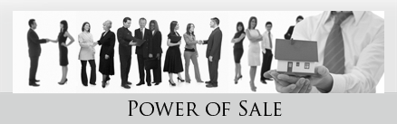 Power of Sale, Christopher LaFace REALTOR